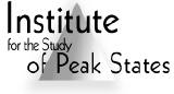 Institute for the Study of Peak States